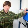 Воду пустил пусконаладчик Владимир Нестеров.