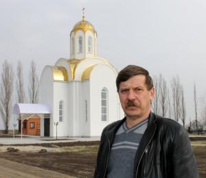 Владимир Шипов