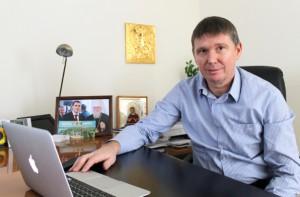 Евгений Прокопенко