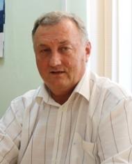 Николай Седик