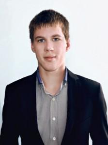 Денис Ворона