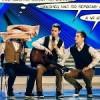 "Команда КВН ""Нате"", станица Брюховецкая на Первом канале"