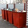 Куда делись мусорные контейнеры в Брюховецкой?