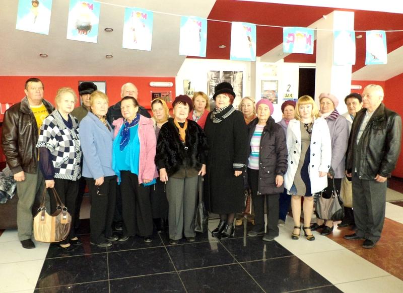 Брюховецкий комплексный центр социального обслуживания населения