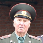 Николай Никитович Артамонов