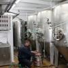 Переясловская пивоварня предлагает новое пиво