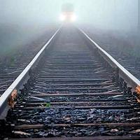 Смерть под поездом