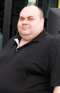 Антон Балла