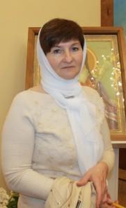 Людмила Авдеева