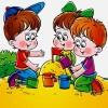 Детские сады, Брюховецкий район