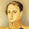 Александр Казарский, командир брига Меркурий