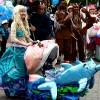 Парад колясок!