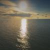 Аэросъемка - Ханские озера