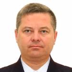Сергей Киселев, начальник управления образования Брюховецкого района