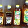 Валиса, нерафинированное масло