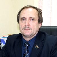 Фурсов Игорь Бондович
