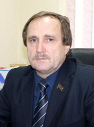 Игорь Фурсов