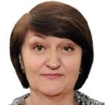 Бурхан Ольга Павловна