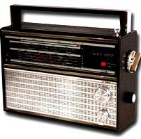 Какое радио вы слушаете?