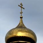 Храм в Брюховецкой