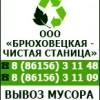Брюховецкая - чистая станица
