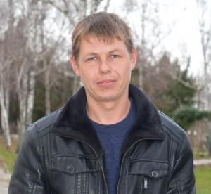 Василий Очкась