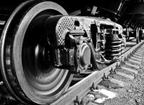 Гибель под поездом, Брюховецкая