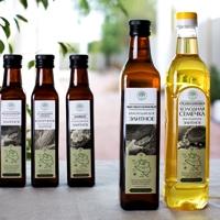 Натуральные продукты, Брюховецкая