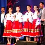 Образцовый хореографический ансамбль Стремление, Брюховецкая детская школа искусств