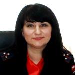 Наталья Ишбулдина
