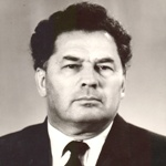 Владимир Антонович Забугин