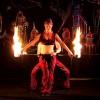Вместе зажигаем – Фестиваль огня и света в Брюховецкой