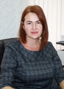 Татьяна Бельма