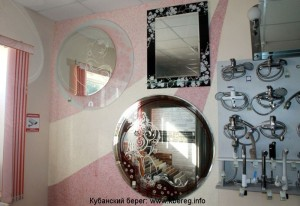 Магазин строительных материалов Лидер, Брюховецкая