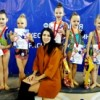 Брюховецкая ДЮСШ, художественная гимнастика, Элла Попова