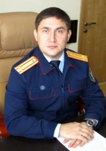 Роман Копач