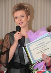 Ирина Олеговна Голубенко, учитель музыки, школа №2, Брюховецкая