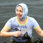 Крещение в Брюховецкой