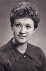 Павлова Евгения Петровна