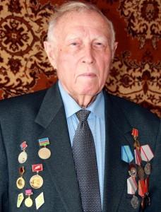 Сыпченко Георгий Романович
