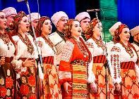 Кубанский казачий хор