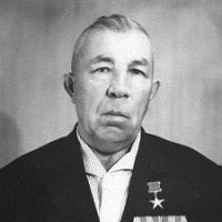 Иван Иванович Буренков