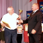 Владимир Мусатов, Владимир Канунников