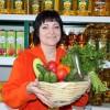 Ирина Рымбу-Миронова