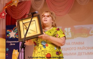 Наталья Игнаткина