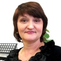 Ольга Бурхан
