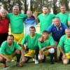 Ветераны футбола, Брюховецкая-Калининская
