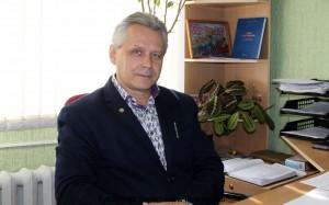 Кошелев Виктор Васильевич