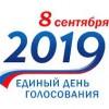 Выборы 2019, Брюховецкий район