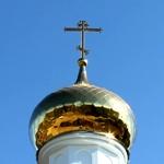 Храм Святителя Николая Архиепископа Мир Ликийских, Чудотворца, Батуринская